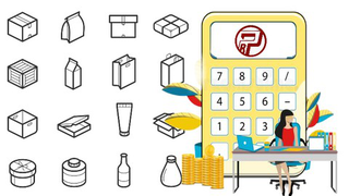 Estimate and Calculate Costing for Packaging