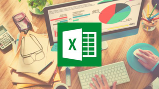 Excel Dashboards : Build a Dashboard from Scratch!