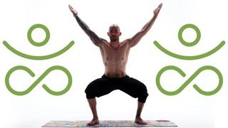 Yoga: Everyday Yoga for Everybody