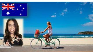 【英会話ゼロからオーストラリア移住成功】1か月で自信をつけ、3ステップ学習で最速で自信をもって話せるよう英会話