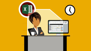 Excel 2013: Advanced Macro with Goal seek, Solver & More !