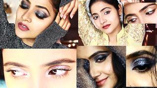 Makeup Artistry Masterclass - Eye Makeup : beginner to Pro