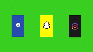 Facebook Ads & Instagram Ads & Snapchat Ads in one Course