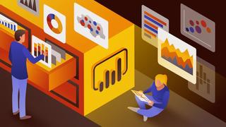 Microsoft Certified: Data Analyst Associate with Power BI