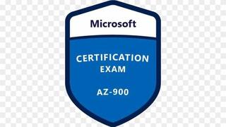 [Azure] Exam AZ-900: Microsoft Azure - Practice test