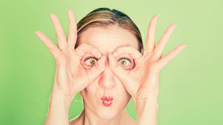 Complete Eye Yoga Course: Improve Your Eyesight - Face Yoga