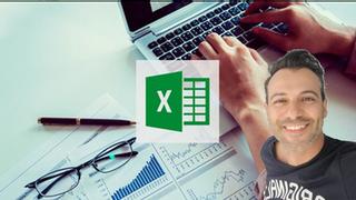 Excel Macros & Excel VBA Programming for Beginners