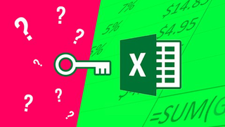 Excel - Microsoft Excel Beginner to Advanced [2021]