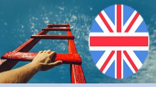 English Ladder-Complete Basic English course
