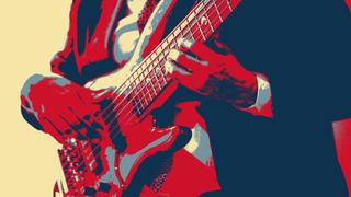 Extended Range Bass Technique  For 6 String Bass