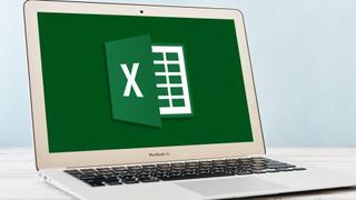 Excel for Academics (Mac)