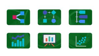 Create Advanced Excel Dashboard: Single Sheet Analytics