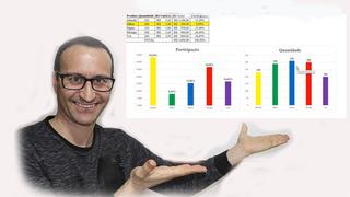 Excel básico  - VERSÃO 2020
