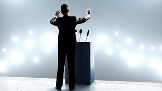 Hypnosis - Excel At Public Speaking Now Using Self Hypnosis
