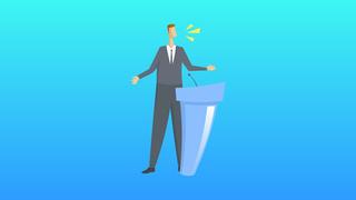 EXECUTIVE PRESENCE_ transform into an Inspiring Speaker