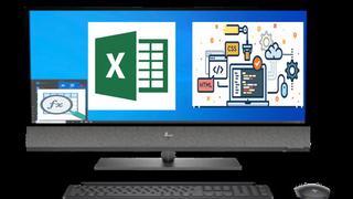 Excel VBA   100+ Excel Formulas   Tips &Trick  HTML, CSS, JS