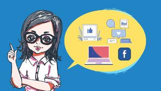 【Facebook広告を使ったリスト獲得入門講座】Facebook広告の得意を最大限に集客に活かす初心者向け実践コース