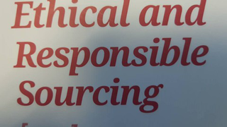 Ethical and Responsible Sourcing - Practical Questions