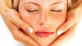 Facelifting with massage 2020 | Look younger | New method |