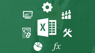 Microsoft Excel Data Analysis - Learn How The Experts Use It