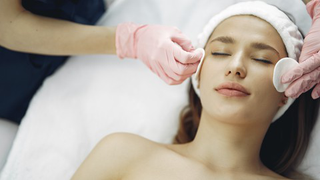 The Ultimate facial for dry, dehydrated or sensitive skin
