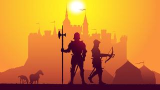 Σχολική ιστορία του Μεσαίωνα και του Νεότερου Κόσμου