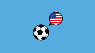 English Made Simple: Vocabulary For Football (Soccer)