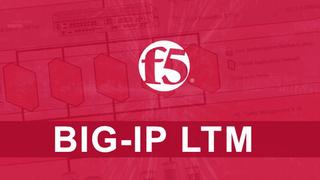 BIG-IP Local Traffic Manager(LTM) V13 Training