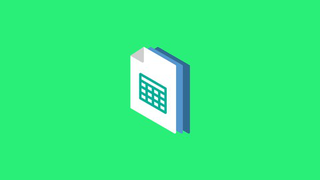 Excel Basics Practice Test