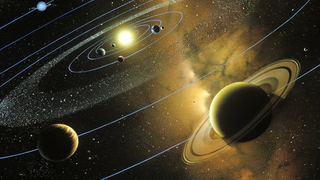 Astronomy: Exploring the solar system