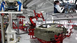 Essentials to understand Automobile Concepts : Level - 1