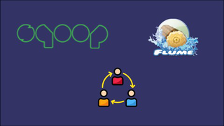 Apache Sqoop and Flume