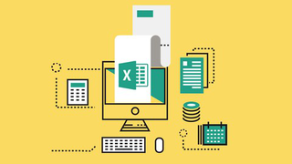 Excel 4 Accounting & Bookkeeping - Master Lookup Functions