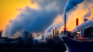 Overview of environmental issues