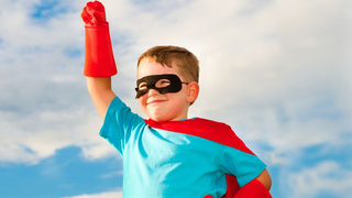 Get Your Crowdfunding Superpowers On!