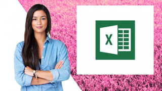 Ultimate Microsoft Excel Course - Beginner to Expert in 5h