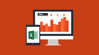 Excellence in Excel! Create an advanced Excel Dashboard!