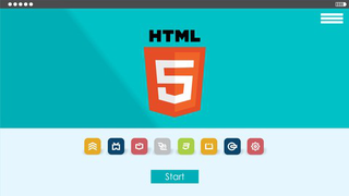 Working with HTML5 - For Web Developers and Designers
