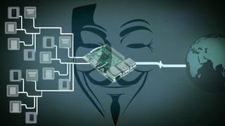 Ethical Hacking: Advance MITM Attacks Using Raspberry PI
