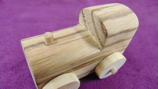 CARPINTERÍA,fabricación de juguetes de madera, 1er parte.