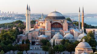 Essentials of Byzantine Architecture