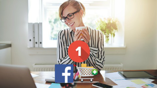 Facebook Marketing : make Facebook stores in minutes