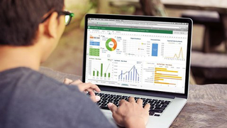 MS Excel 2019 - Data Analysis With Pivot Tables and Charts