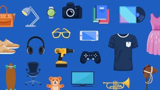 facebook marketplace: Selling Stuff, Organize Mind ZeroWaste