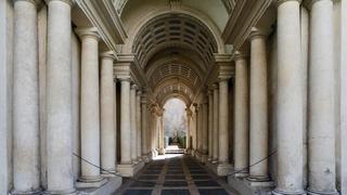 Essentials of Baroque Architecture